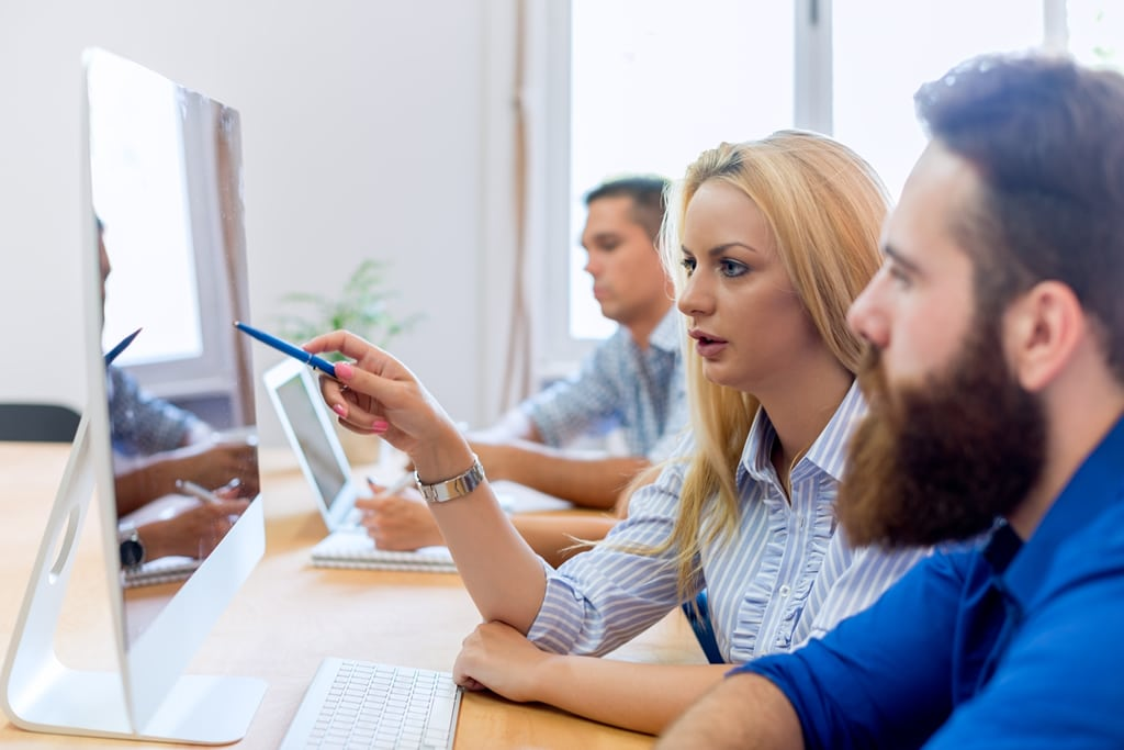 How an IT Consultant Can Help Your Business