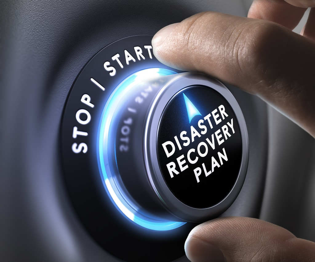 8 Steps to an Effective Disaster Recovery Plan