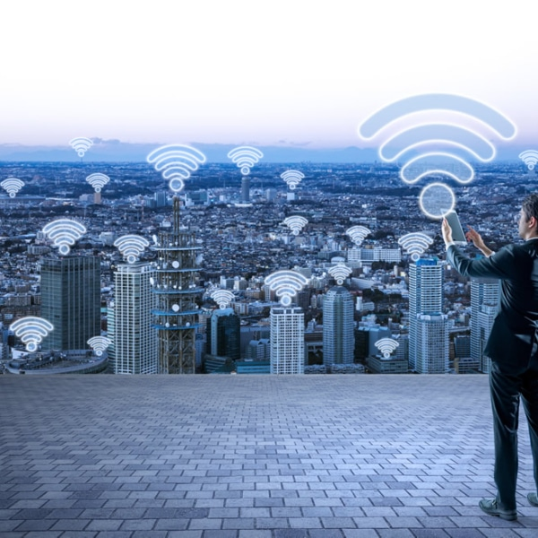 Setting up a Business-Grade Wi-Fi Network