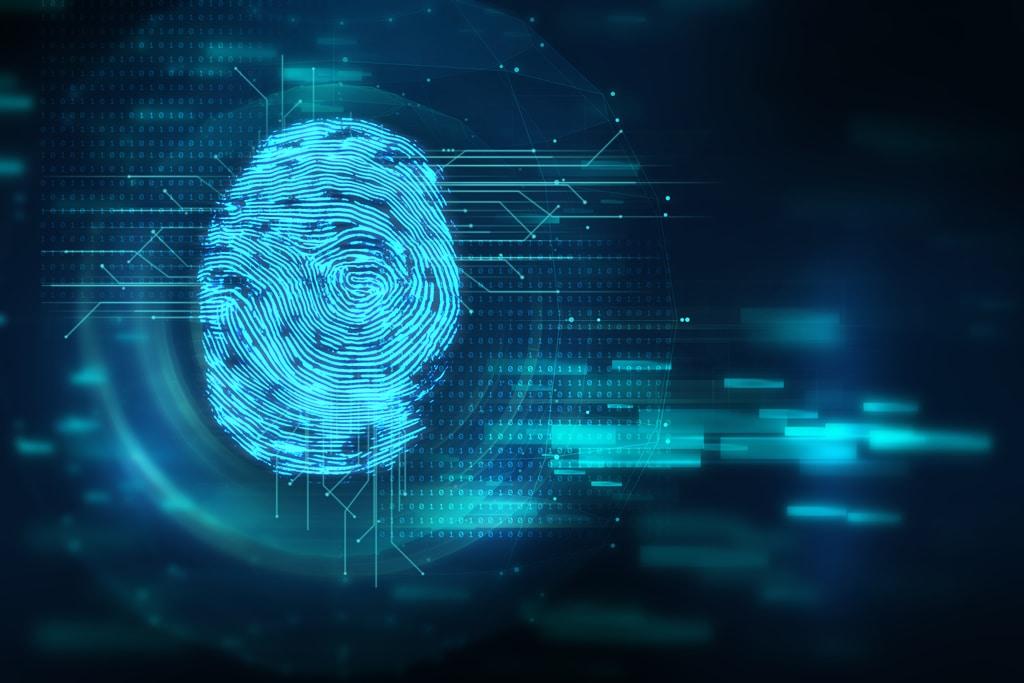 Will The Introduction Of Biometrics Bring An End to Passwords