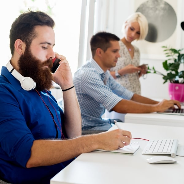 Great IT Support Builds Great Businesses