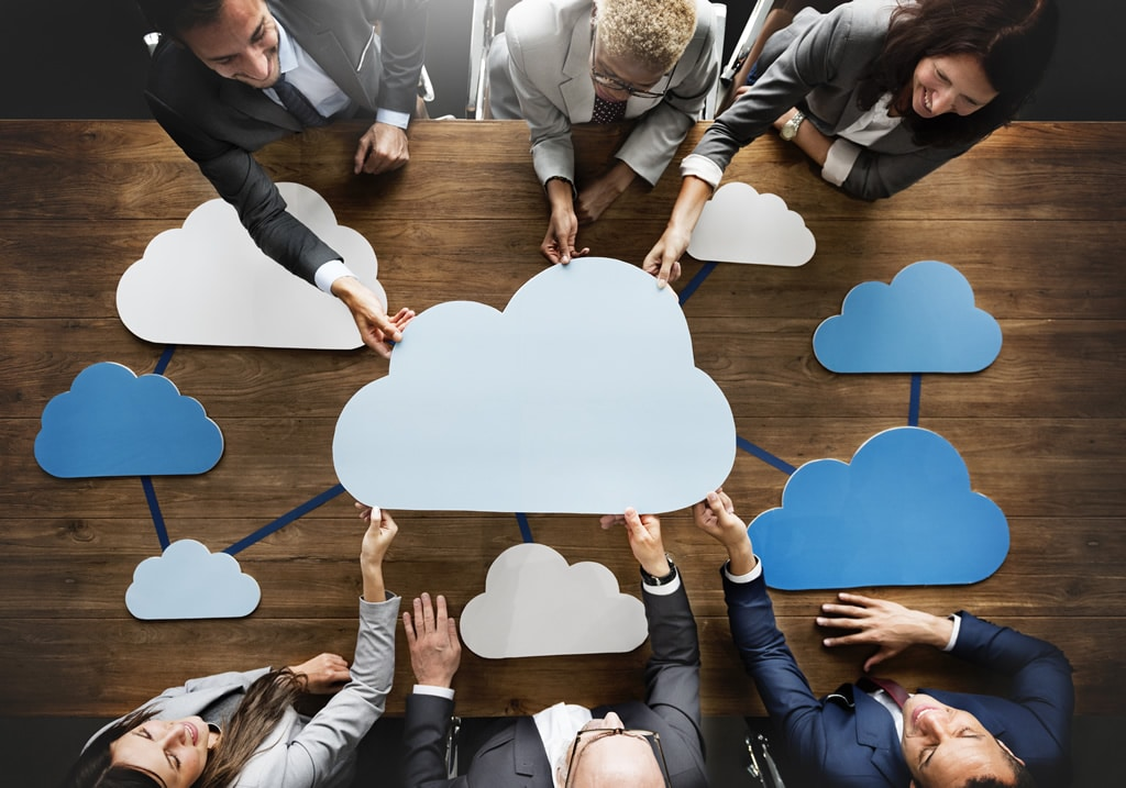 Are You Cloud Infrastructure Ready