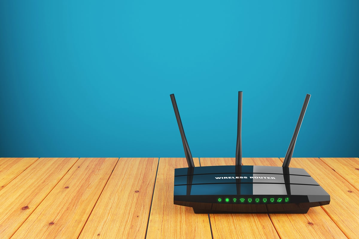 Wireless Internet Equipment Essential to Every Successful Business
