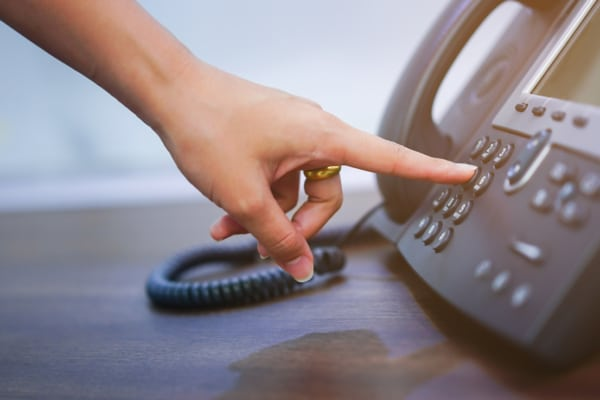 Tailor Your Telephone System to Match Your Business Needs
