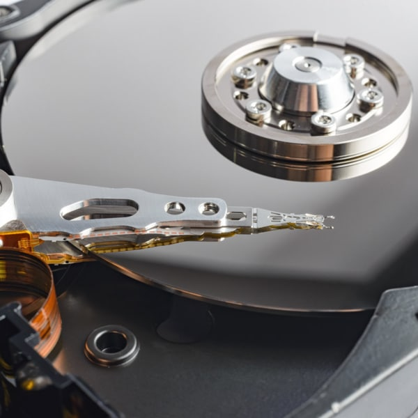 How to Recover Lost Files