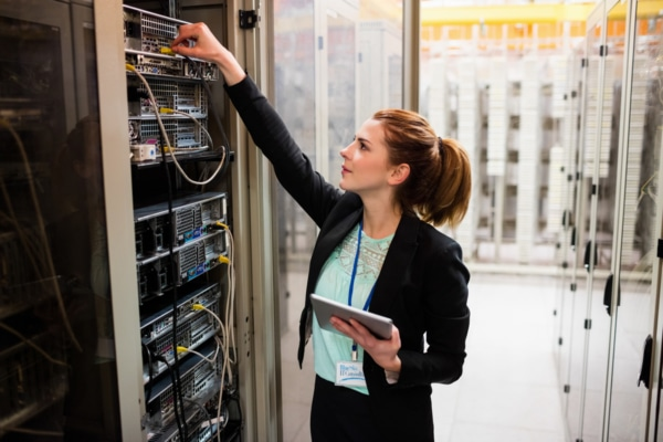 Managed IT Roles Every Modern Company Needs to Stay Competitive