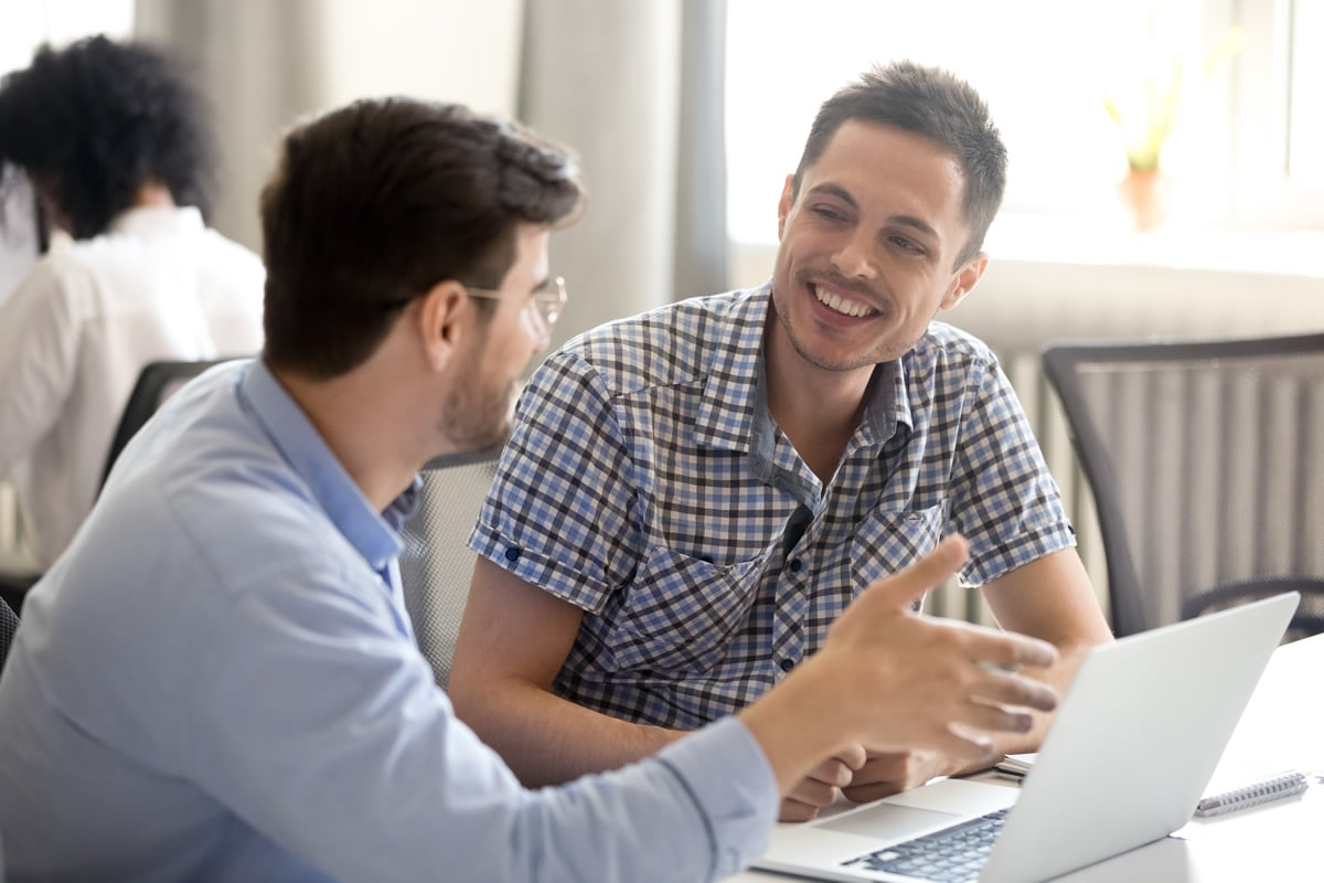 How to Work Effectively With Tech Consultants